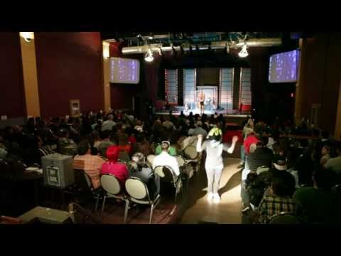 Harlem Shake - City Church Downtown - FeedSA 2013