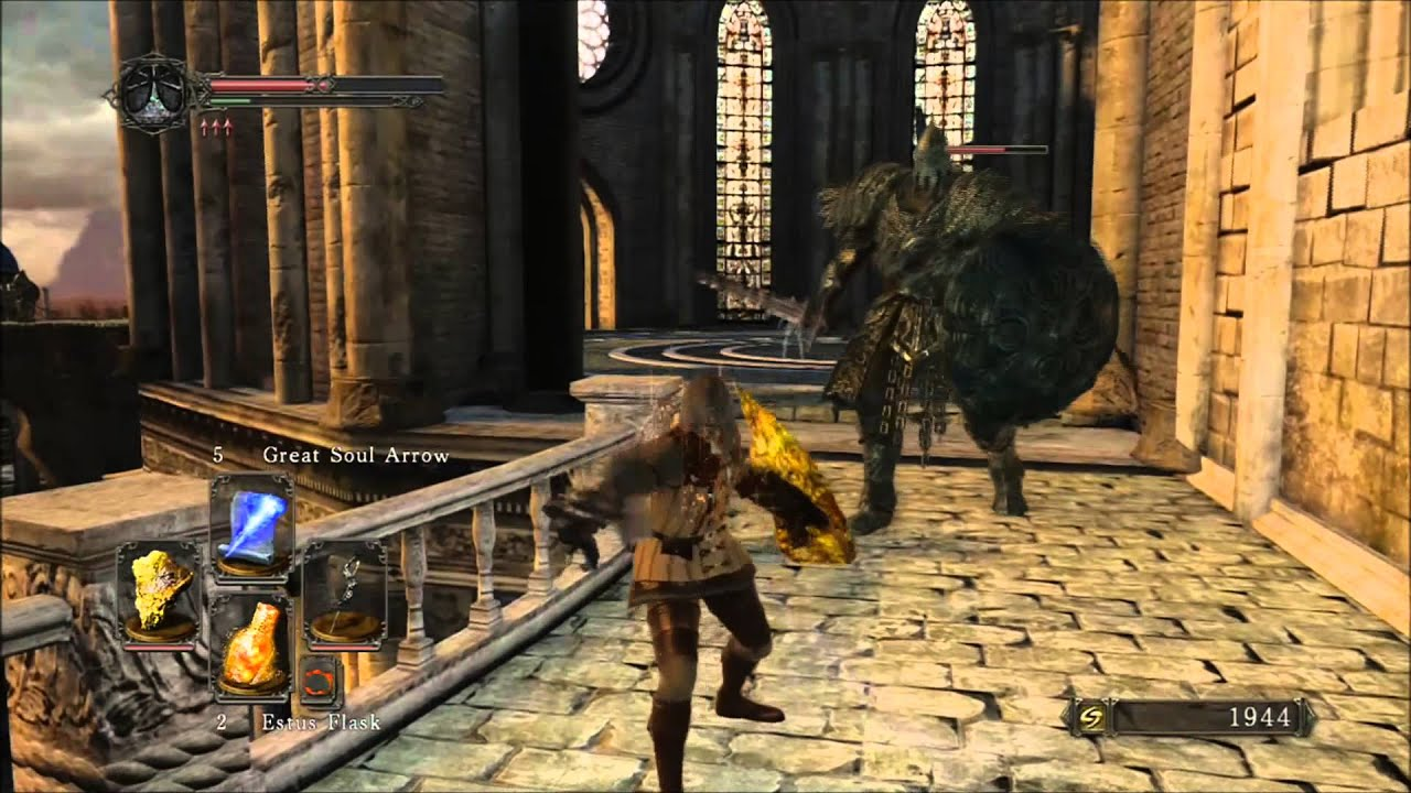 max attunement slots dark souls 2