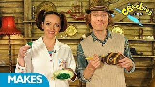 CBeebies: Swashbuckle Pirate Jewels