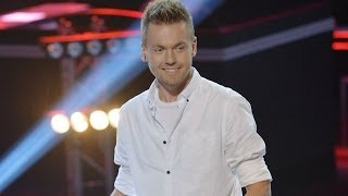 The Voice Of Poland III Michał Grobelny I Wypadek Na