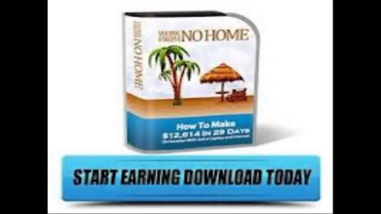 work at home no start up fee