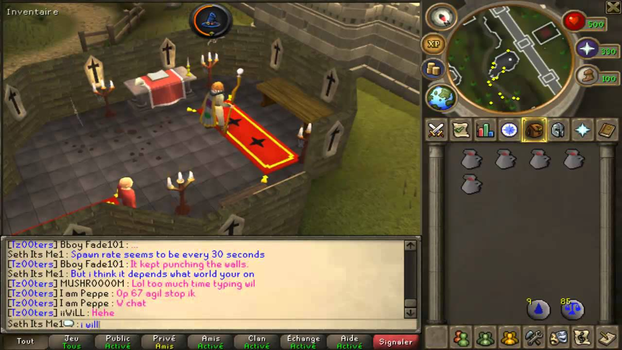 how to use grand exchange profit runescape
