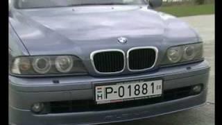 Motorter Alpina D10 Biturbo