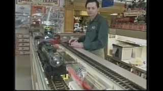 Allied Model Trains (Largest Store In The World) By