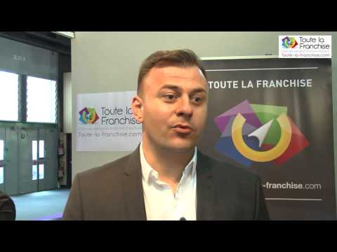 Devenir franchisé Abrico - interview François Rico, dirigeant