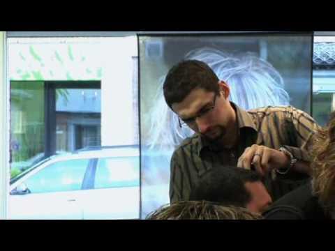 Salon de coiffure mixte à Wahagnies, Nat's coiff