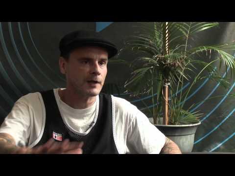 Def P & The Beatbusters interview - Def P (deel 4)