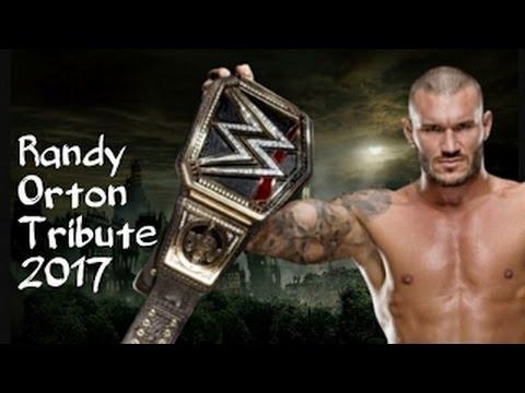 Randy Orton Tribute 2017 ᴴᴰ #RKO Outta Nowhere