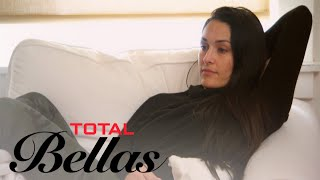 Nikki Bella & John Cena Officially Call Off The Wedding | Total Bellas | E!