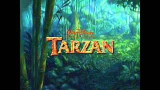 Tarzan Complete Score Tarzan Verses Sabor