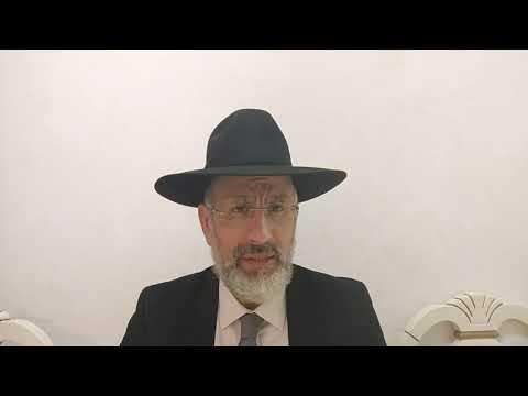 Récit du Baal Chem Tov Rien n est plus grand qu un kidouch Ashem.  Pour la réfoua chéléma de Vincent ben Tal Regine. Amen