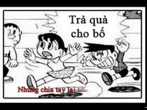 Anh không đòi quà - Doremon Chế - Việt Hùng