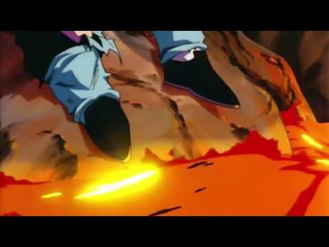 Dragonball Z Tribute - Blow Me Away - HD