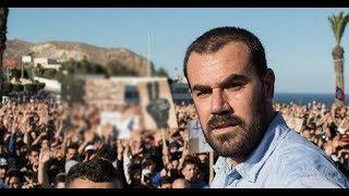 بالفيديو..رفــاق الزفزافي يتسلمون الحشيش من عائلاتهم بسجن عكاشة والهواتف النقالة   |   حصاد اليوم