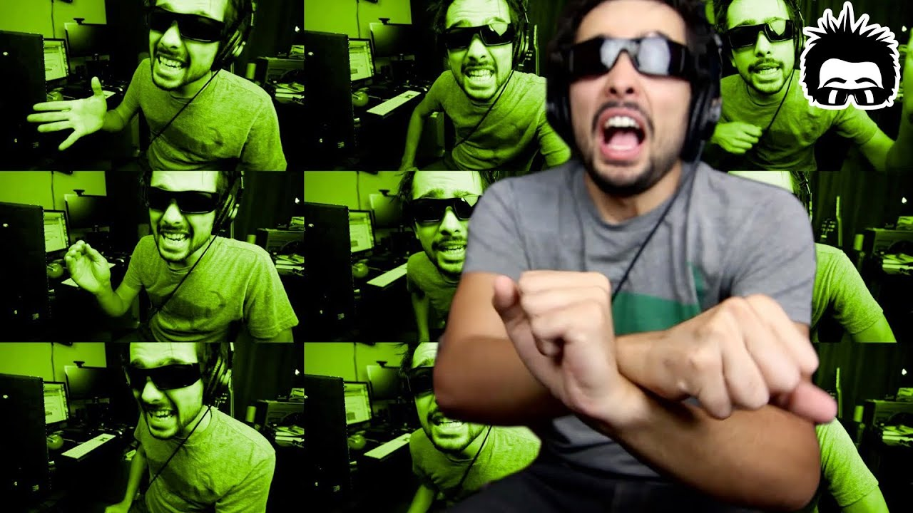 HD wallpaper: Oppa Gangnam Style - Joe Penna - VideoPotato.com