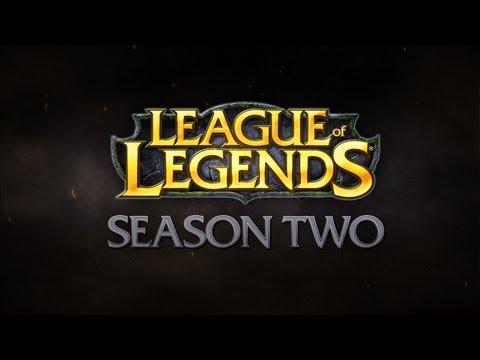 Второй сезон начался!