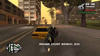 How To Get The BEST BIKE In Gta San Andreas From 3 Places
