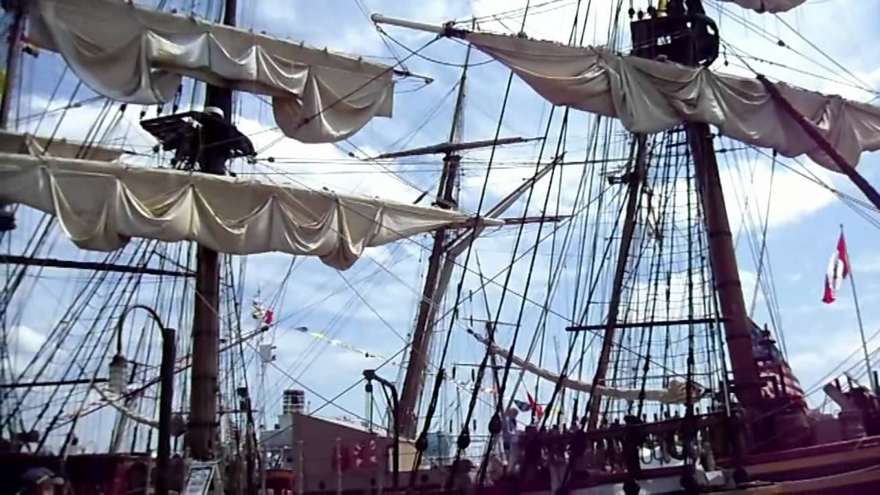tall ships halifax 2012 youtube. Black Bedroom Furniture Sets. Home Design Ideas