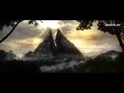 Đại Náo Thiên Cung    The Monkey King   Chung Tử Đơn Trailer Tập 1 2 3 4 5 6 7 Full