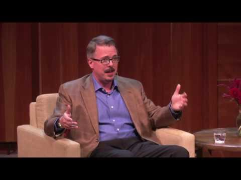 "The Writer's Cut: An Interview with ""Breaking Bad"" creator Vince Gilligan - EMMYTVLEGENDS.ORG"