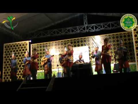Carek Ikan - Vokal Grup Kota Singkawang [HD]