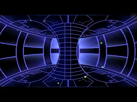 BEST EFFECT... | Geometry Dash 2.1 : Technoloid - hypercube1 / First Epic Auto?