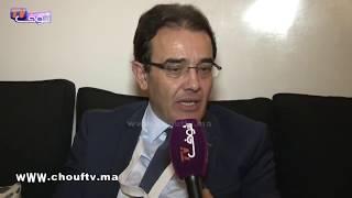 بالفيديو..الوزير بنعتيق في لقاء تواصلي مع مغاربة العالم بمناسبة عيد العرش بالرباط |