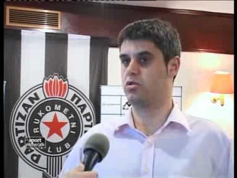 Aleksandar Brković – Poziv navijačima