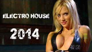 Mix Musica Electronica 2014 Lo Mas Nuevo New (Mix
