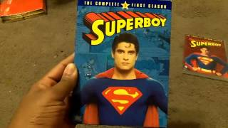 Does The First Two Seasons Of Superboy Have The 1986 Viacom Logo