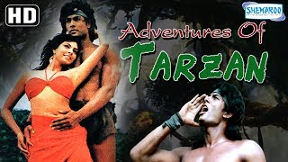 Adventures Of Tarzan Kimi Katkar Hemant Birje Hindi