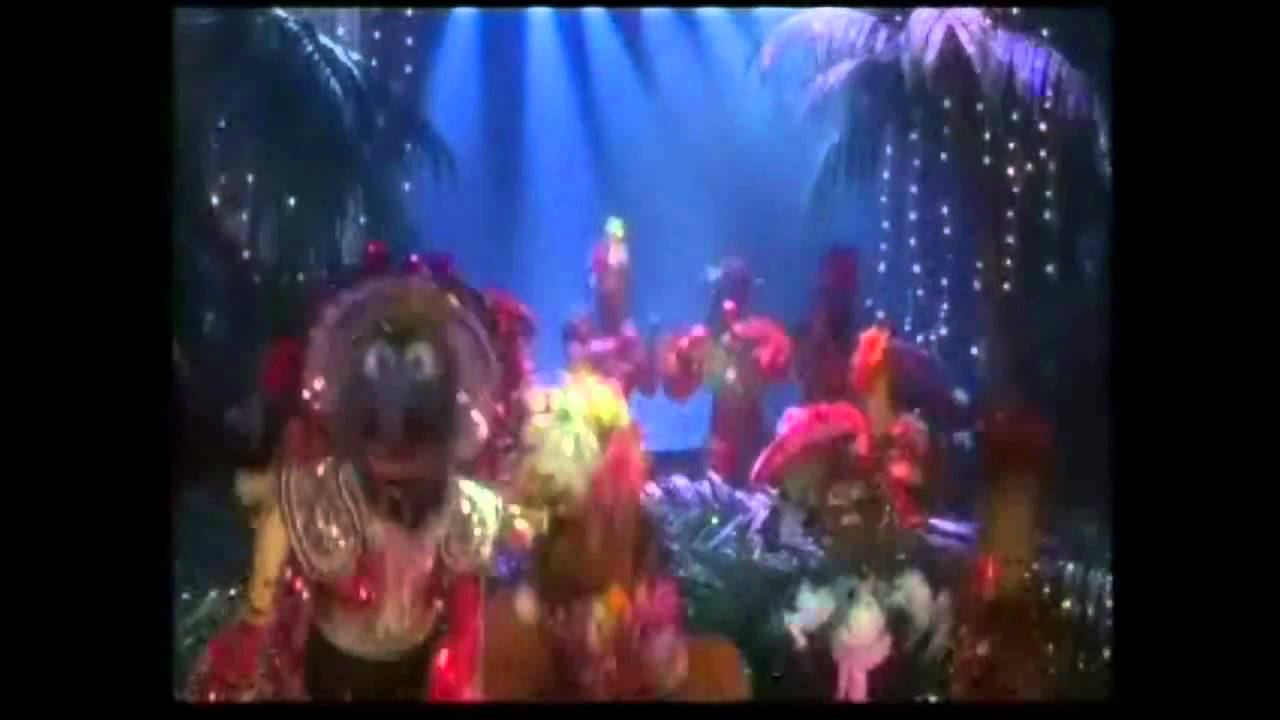 Muppet Treasure Island Cabin Fever Youtube