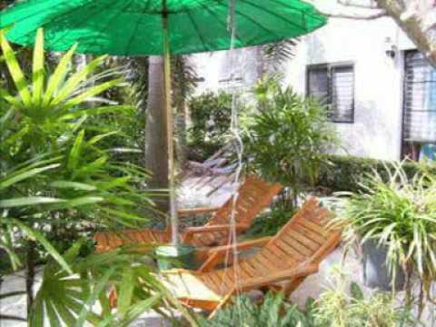 Swiss Ticino Guesthouse & Restaurant - Mae Wang / Chiang Mai / Thailand - YouTube