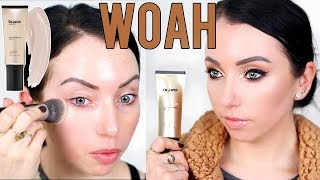 WORTH THE HYPE?! DR. Jart+ BB Beauty Balm {Foundation Friday! First Impression Review & Demo!}