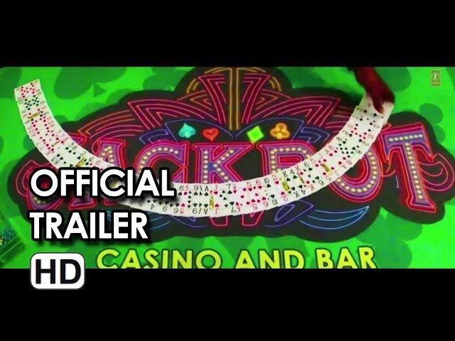JACKPOT Official Trailer (2013) HD