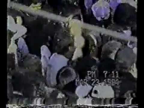 COBERTURA TELEVISA  ATENTADO CONTRA LUIS DONALDO COLOSIO (1994)