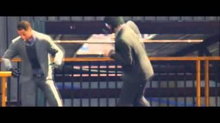 "GTA 5 ""Trigger List"" MACHINIMA! (GTA 5 SHORT MOVIE"