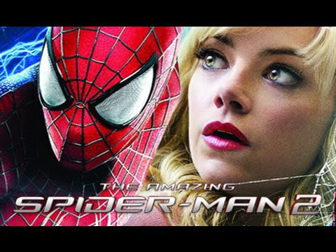 The Amazing Spider-Man 2 Deleted Scenes Revealed