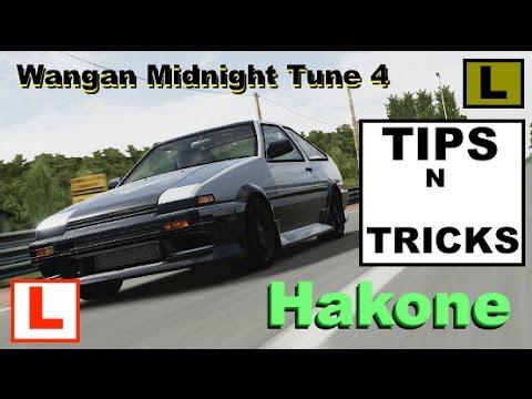 how to get a wangan maximum midnight tune card