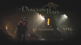 Dungeon Rats Trailer