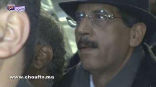 حصري.. مدير الإف بي أي المغربي يعاين مباراة السبت الأسود على كرة القدم الوطنية |