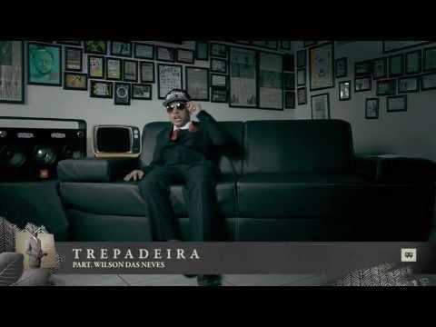 Emicida - Trepadeira (Feat: Wilson das Neves) - Faixa 8