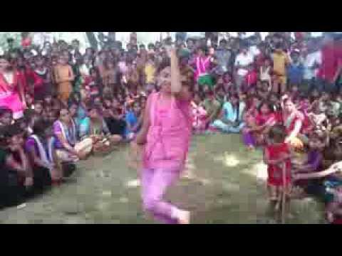Nagin Dan's bhojpuri video