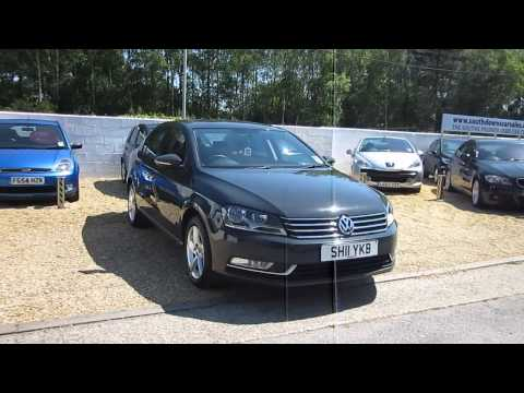 VW Passat 1 6 TDi For sale at South Downs Car Sales Ltd