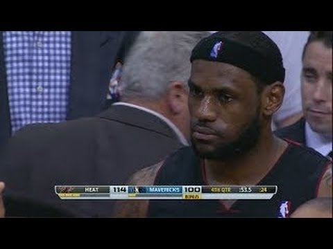 Miami Heat vs Dallas Mavericks | February 18, 2014 | Full Game Highlights | NBA 2013-2014 Season