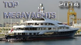 [Megayachts in Valencia] Video