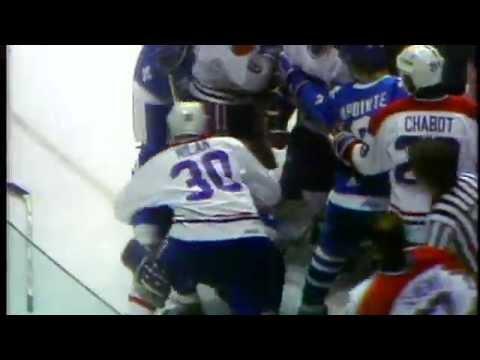 Hockey Night In Canada 2014 Playoff Opening