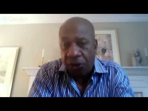 Gold Derby Emmy Google+ Hangout: Joe Morton ('Scandal')