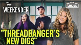 "The Weekender: ""Threadbanger's New Digs"" (Season 3, Episode 1)"