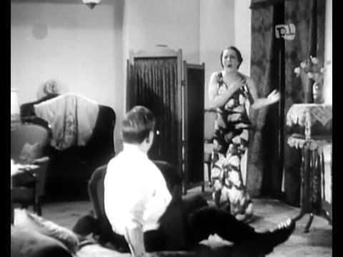 W starym kinie  Sklamalam 1937
